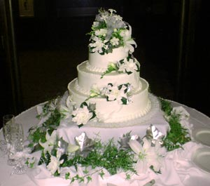 best wedding cake vancouver wedding cakes vancouver wa larson s bakery vancouver 11709